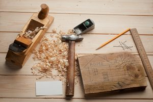 Beginner Woodworking Projects