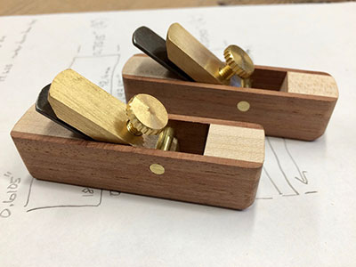 Woodworking Tools - Planes