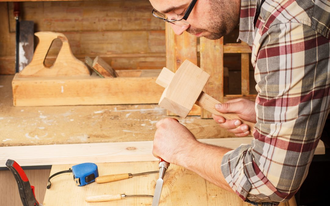 Chisels The Essential Woodworking Tool